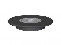 Standard star wheel rollers (POM)